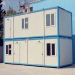 Ofisinių konteinerių sistema